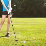 知っておきたい、正しいゴルフクラブのグリップの握り方・種類