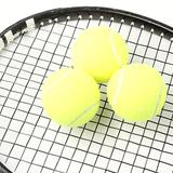ボレーとスマッシュを覚えて攻めのテニスを目指そう!
