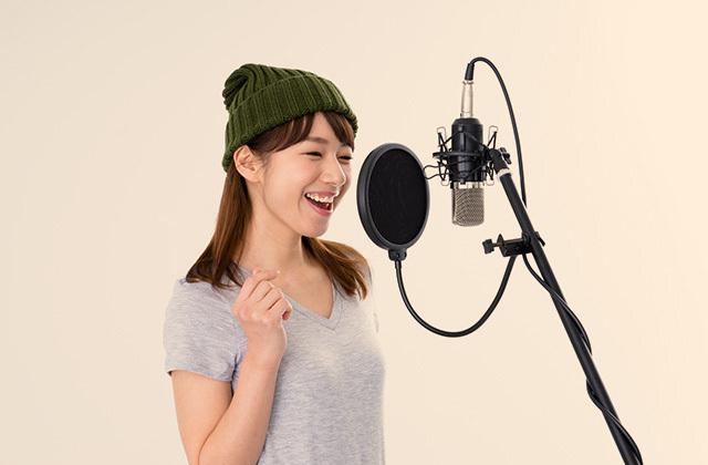 有名女性歌手も使う究極の裏声、ホイッスルボイスで高い声を出す方法