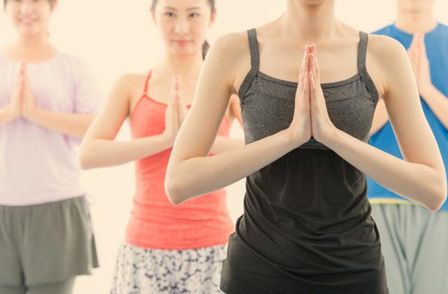 痩せる効果大!運動量が多いハードなアシュタンガヨガが体験できるヨガ教室について