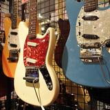 ギター初心者の皆さん。ギターには長さの違いがあるんですよ!