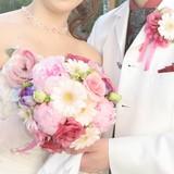 結婚式で参考にしたい演出Vol.4「ブーケ・ブートニアトス」