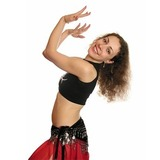 腰痛・肩こり改善・予防に効くベリーダンスを手っ取り早く学ぶには?