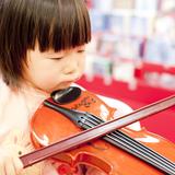 バイオリンは幼児(子供)の脳に良い効果を与えるって本当?