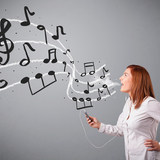 喉以外でも行う大事な発声練習のイロハとは