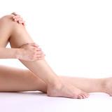 足のむくみが解消!リンパマッサージの効果