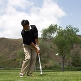 アプローチショットをマスターしよう!ゴルフのアプローチの打ち方とは?