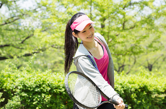 中学生から始めるソフトテニス講座!ソフトテニスラケットの選び方と具体的な動き方を解説