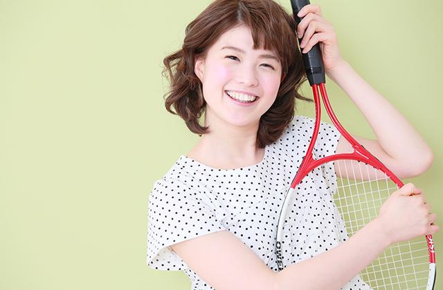 数あるテニススクールやテニス教室の中で、自分にピッタリなところを選ぶには?