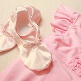 意外と知らない?バレエの衣装「レオタード」と「トップス」の違いについて知ろう !