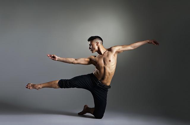 バレエボーイズが流行?増えつつある男性バレエダンサーとは