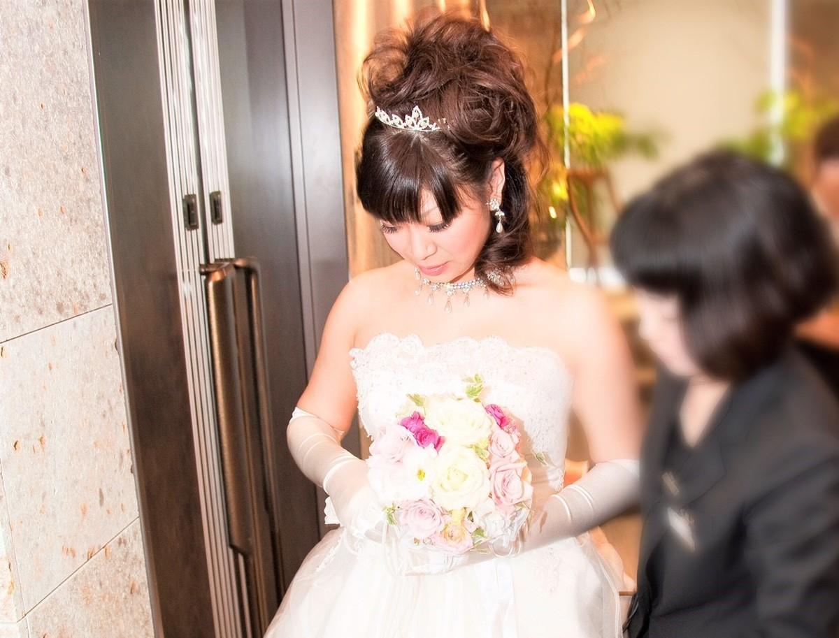 結婚式で参考にしたい演出Vol.5「披露宴・パーティー」