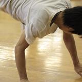 筋トレにもなる?ブレイクダンス練習法