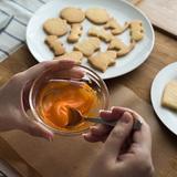 クッキーを手作りするときの砂糖と焼き上がりの関係について