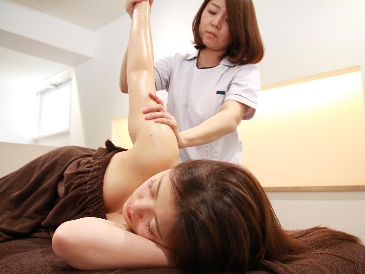 身体のストレスサイン 〜対策方法編〜