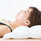 すぐ実践できるホームケア方法 その②『睡眠の質がわるい時』