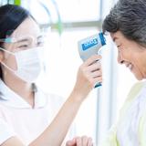 クラスター発生も! 介護施設では新型コロナウイルス感染症にどう対応しているか